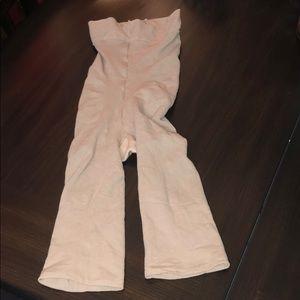 Size 4 Assets Spanx Shape wear Soft Undergarment